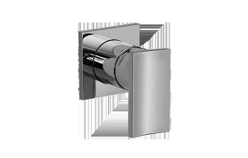 Luna Lavatory Single Handle Set Wall Mounted Bathroom