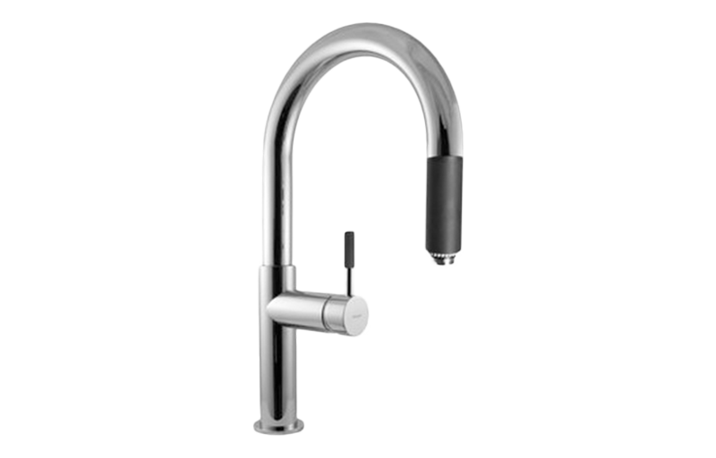 Perfeque Pull-Down Kitchen Faucet :: Kitchen :: GRAFF