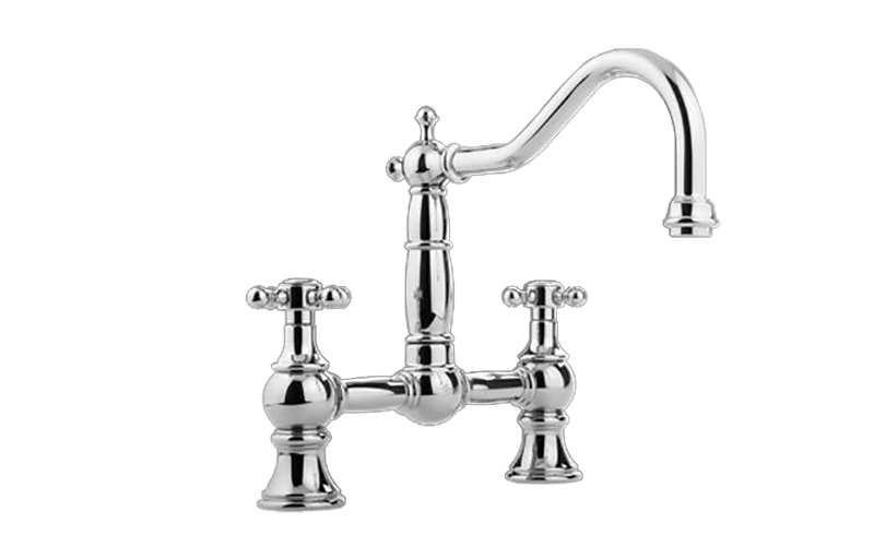 Graff Conical Kitchen Faucet
