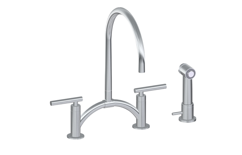concial graff faucet en collections com products conical faucets kitchen