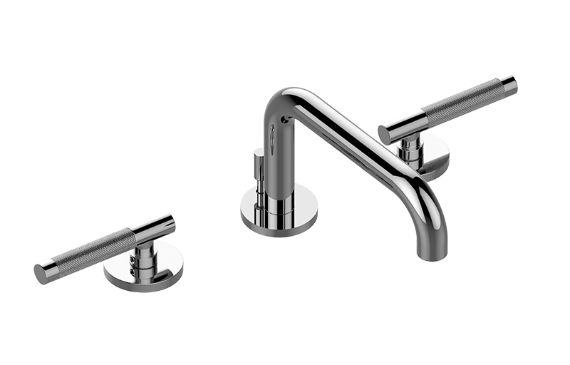 harley widespread lavatory faucet    bathroom    graff