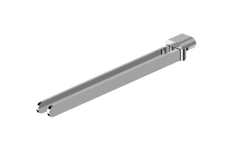 Phase/Terra Dual Towel Bar