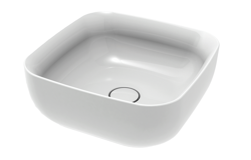 Musa Sink in Sleek-Stone®