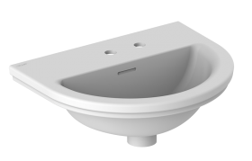 Camden Sink in Sleek-Stone® Lite