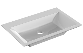 Lavabo in Sleek-Stone®