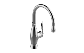 Bollero Kitchen Faucet – Traditional