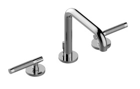 Harley Widespread Lavatory Faucet