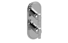Bali M-Series Valve Trim with Two Handles