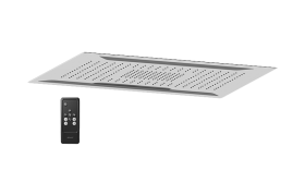 Ceiling-Mount Showerhead System