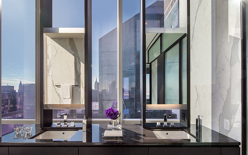 One57 Luxury Condominium Resdences (Carnegie 57)