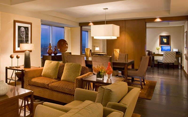 Grand Hyatt - Dallas-Fort Worth