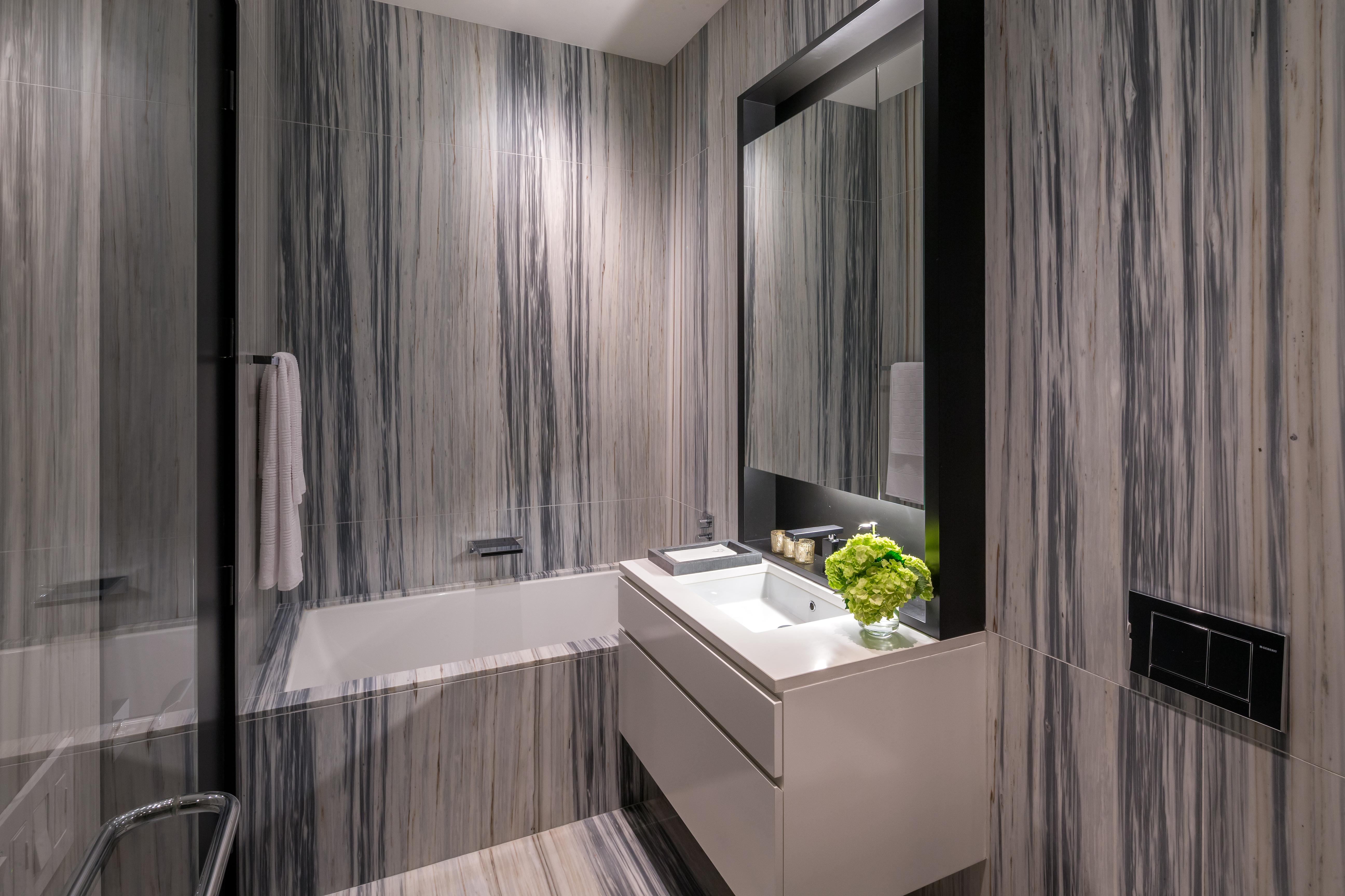 GRAFF furnishes luxury One57 bathrooms, NYC :: Pressemitteilungen ...