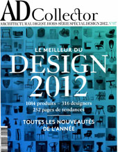 Ametis for GRAFF l Architectural Digest France