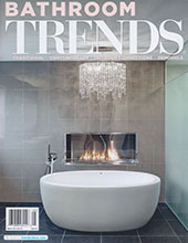 GRAFF Tranquility in Enchanting Bathroom l Bathroom Trends