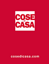 Design Week 2014 l Cose di Casa