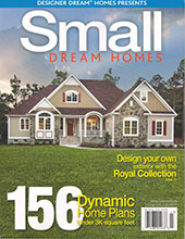 Trendwatch Trendsetter: M.E. 25 | Small Dream Homes