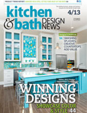 Aqua-Sense from GRAFF l Kitchen & Bath Design News