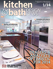 Modern Lavatory Faucet Collection l Kitchen & Bath Design News