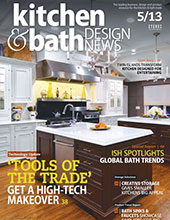GRAFF's Topaz l Kitchen & Bath Design News