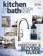 Product Trend Report l Kitchen & Bath Design News