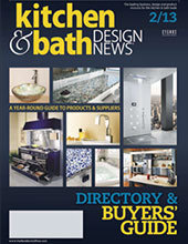GRAFF Sento Accessories l Kitchen & Bath Design News