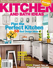 GRAFF Canterbury l Kitchen and Bath Ideas