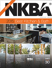 GRAFF Qubic in 2015 Best Kitchens & Baths - Large Bath | NKBA