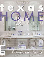2014 Bath Style l Texas Home & Living