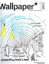 Feature: Space | Wallpaper Magazine