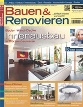 Ametis Ring and Canterbury l Bauen & Renovieren