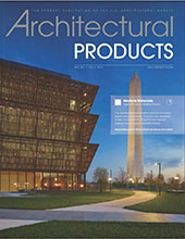 GRAFF Now Offering CEU l Architectural Products