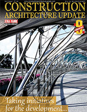 GRAFF Presents Sade l Construction and Architecture Update