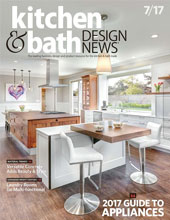 Appointment with Ryan Paul l Kitchen & Bath Design News