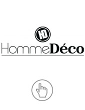 New Vintage Collection l Homme Déco