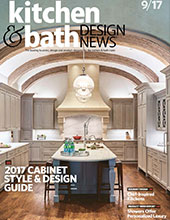 GRAFF Presents Sade l Kitchen & Bath Design News