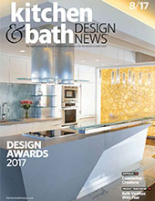 Expo by GRAFF l Kitchen & Bath Design News