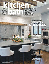 GRAFF's Finezza Tub l Kitchen & Bath Design News