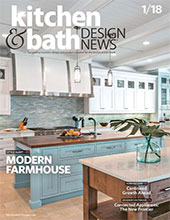 GRAFF's Sleek Kitchen Faucet Design l Kitchen & Bath Design News