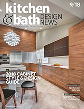 Ametis Ring from GRAFF l Kitchen & Bath Design News