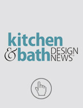 Ametis Ring Showerhead from GRAFF l Kitchen & Bath Design News