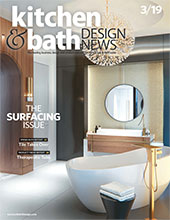 GRAFF's Statement Musa Bathtub l Kitchen & Bath Design News