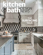 GRAFF's Corsica faucet l Kitchen & Bath Design News