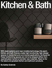 Dressage Collection by GRAFF l The Architect Newspaper