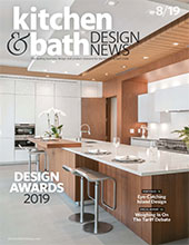 GRAFF Hires Stephanie Muraro Gust l Kitchen & Bath Design News