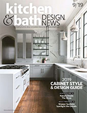 GRAFF's Customizable MOD+ Collection l Kitchen & Bath Design News