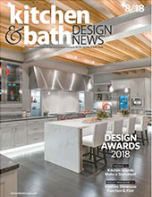 Expo from GRAFF l Kitchen & Bath Design News