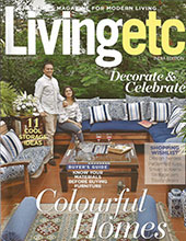 GRAFF's Dressage Collection l Living ETC