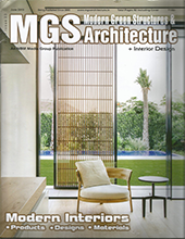 MOD+ Collection from GRAFF l MGS Architecture