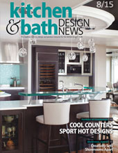 GRAFF Terra Collection l Kitchen & Bath Design News