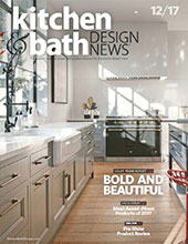GRAFF's Sospiro Bridge Faucet l Kitchen & Bath Design News